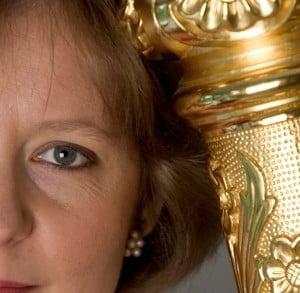 Slotconcert seizoen 2013-2014 - harp en zang!