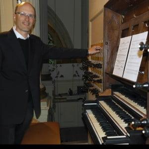 Orgelconcert door Pieter van Dijk op 8 november 2014 - 16:00 uur