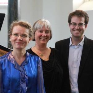 Concertimpressie Giardino Musicale - 3 oktober 2015