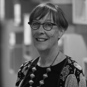 Wilma Stegeman