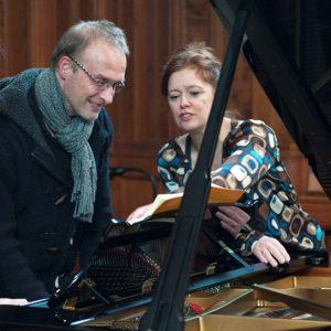 Concertverslag Zaterdag 7 oktober 2017 - Francine van der Heijden & Bart van Oort - Schubertiade