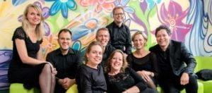 Volgend concert: Rien Donkersloot (orgel) en vocaal ensemble Voxtet op zaterdag 17 maart 2018
